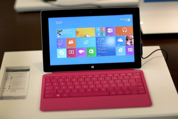 Microsofts Lead Engineer Discusses Surface Pro 4s Performance
