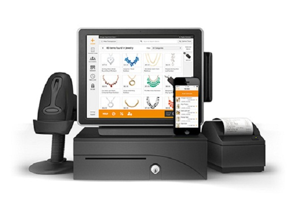 POS Software – Then and Now