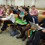 Should Laptops Be Allowed in College Classrooms?