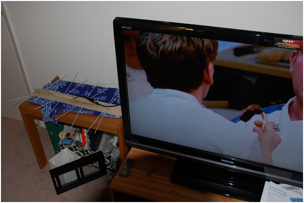 How to Connect Multiple TVs to your OTA Antenna