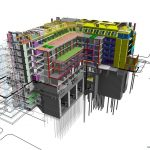 Architect's use of BIM