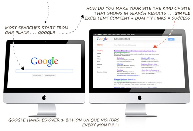 Do you understand what Google wants from websites