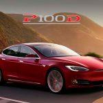 New Tesla