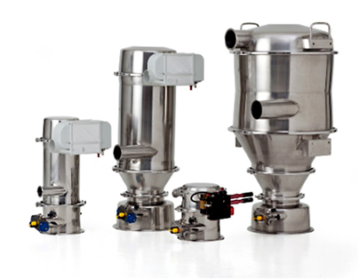 An introduction to vacuum conveying