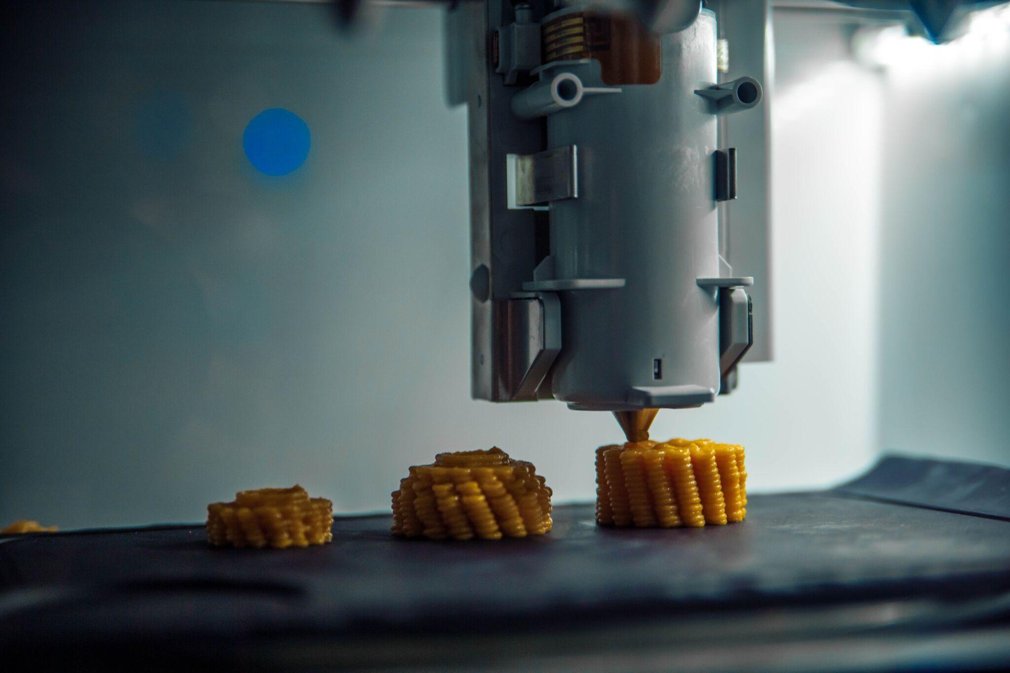 Engineering in Food Industries
