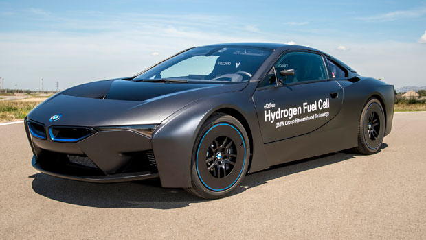 Hydrogen or Electric
