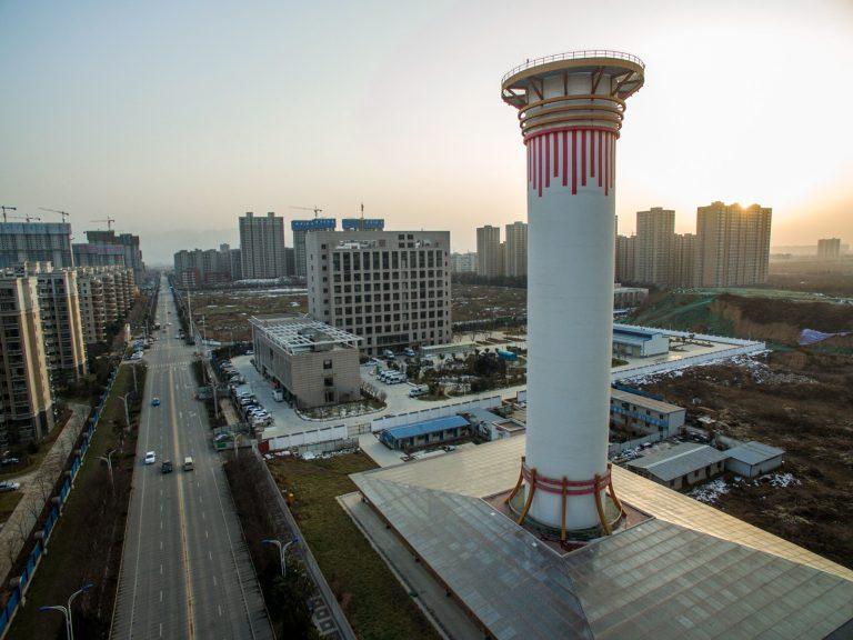 largest air purifier
