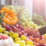 Food sustainability