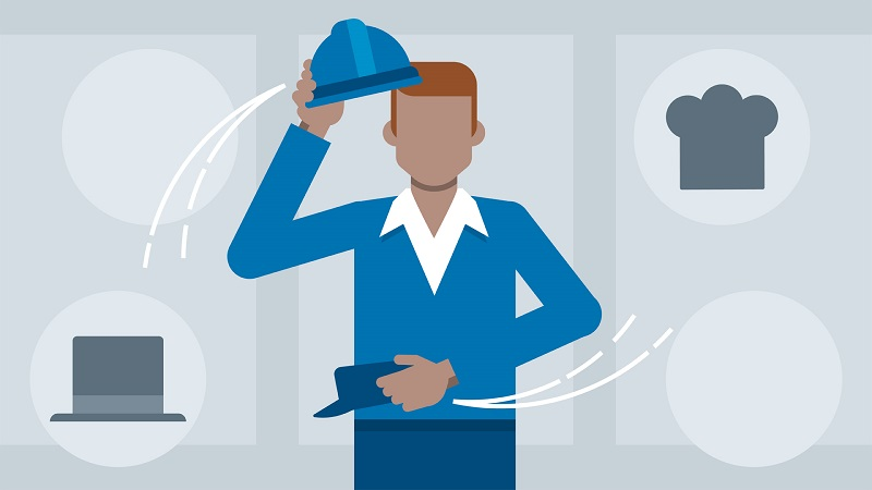 essential skills for an Industrial Engineer