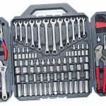 A Guide to Buy a Mechanical Tool Set Roller Cabinet