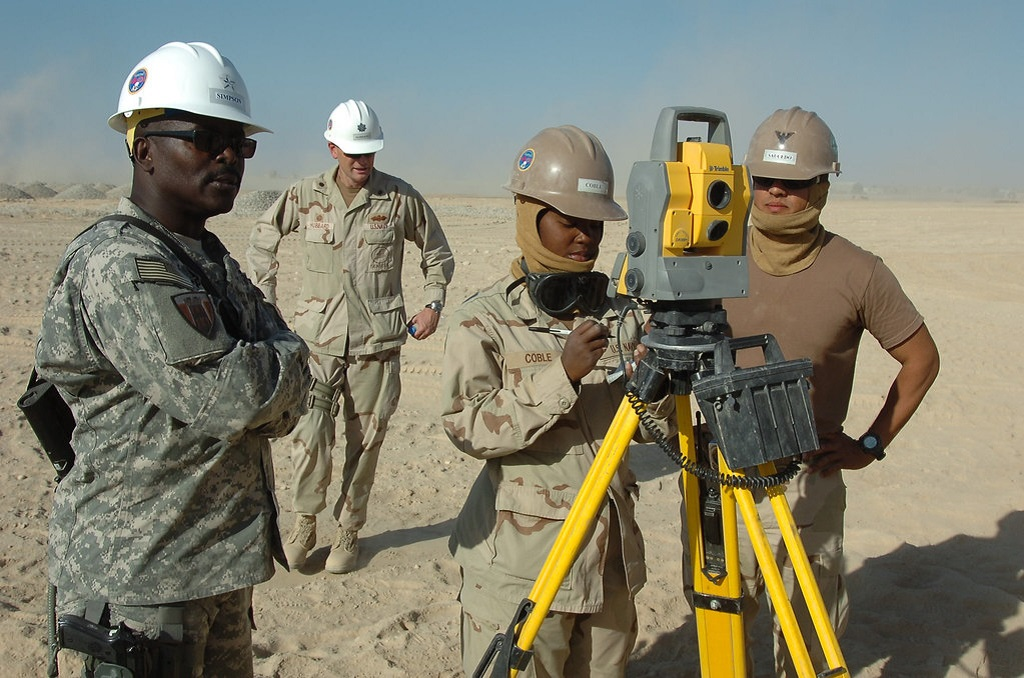 The Importance Of Defence Engineers