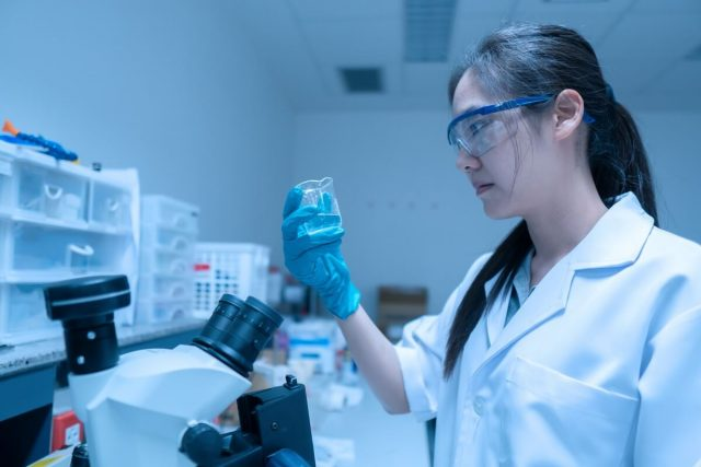 How competitive is biochemical engineering