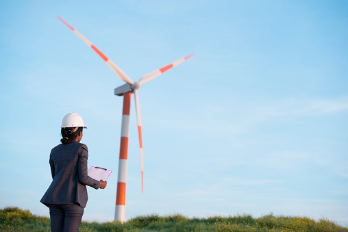 How to become a environmental engineer