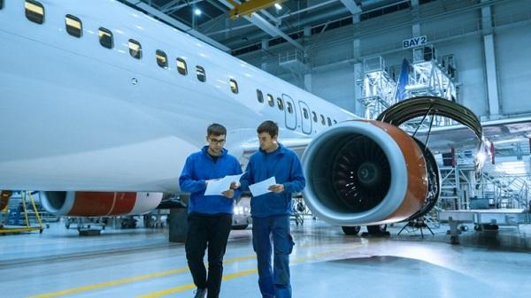 how hard is aeronautical engineering