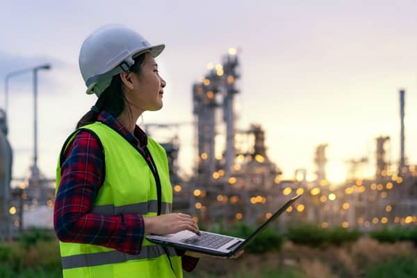 How hard is petroleum engineering